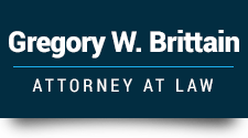 Gregory W. Brittain, Attorney at Law logo